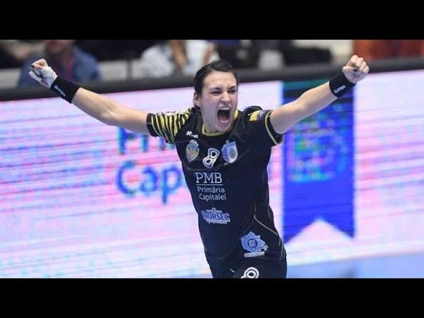 MKS Perla Lublin - CSM București (EHF Champions League)