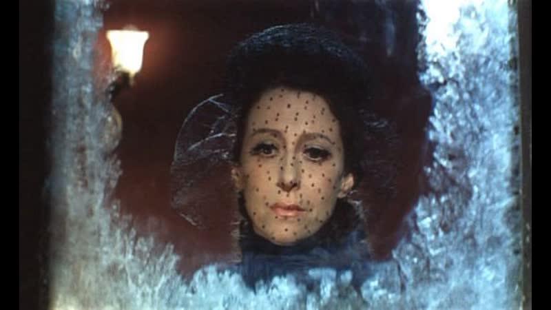 Анна Каренина. (1974. Фильм - балет)