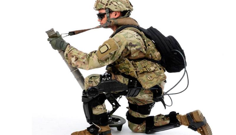 Экипировка солдата