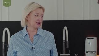 Почувствуй себя шефом - готовим праздничные блюда с новыми iCook™ Сковородами!