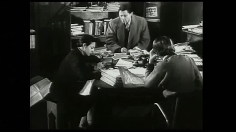 La vie commence demain (1950) Fr