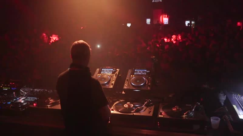 Gaetano Parisio - Origens - 3 Turntables dj set @Duel 23_11_2019