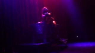 Blue Velvet 10 Эротическая шоу-вечеринка в Екатеринбурге