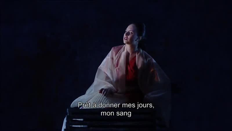 Bizet Les Pêcheurs de Perles Yoncheva Korchak