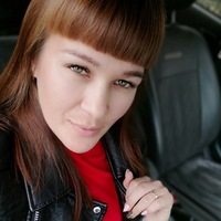 Багина Виктория (Лукманова)