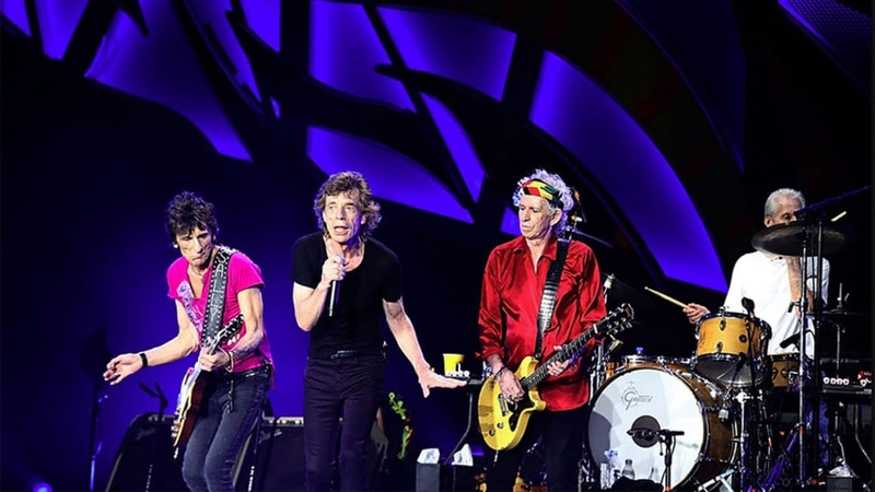 The Rolling Stones | Bridges To Bremen