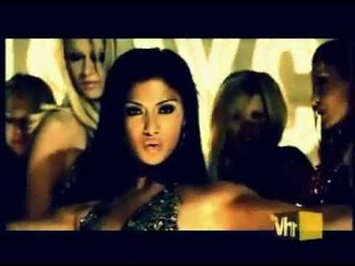 The Pussycat Dolls - Sway  -Official Music Video