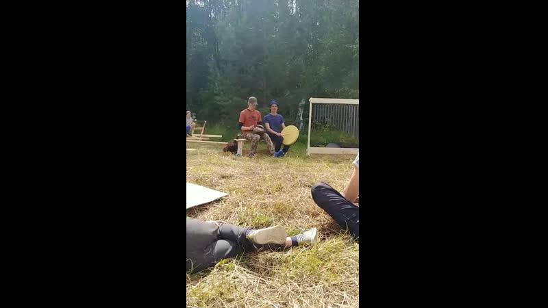 тайбола - каргопольские музыканты