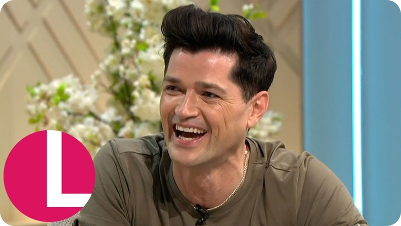The Script's Danny O'Donoghue Reveals the Band Fight Before Every Gig Lorraine
