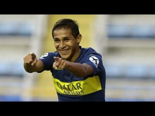 Agustin Obando || Boca Juniors ► La Joya ᴴᴰ
