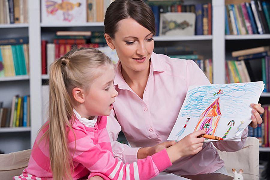 Что делает педагог-психолог?