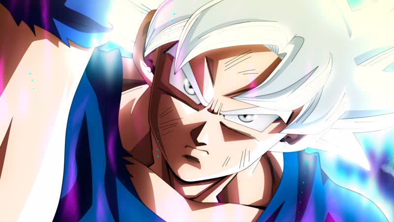 субтитры Dragon Ball Super Heroes 22 Драконий Жемчуг Супер Герои 22