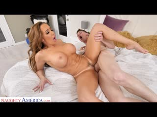 My Friend's Hot Mom - Richelle Ryan - Naughty America - March 26, 2020 New Porn Milf Big Tits Ass Sex Creampie