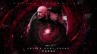 Cr7z feat. Kool Savas - Chaos (prod. zRy & Dj Eule)