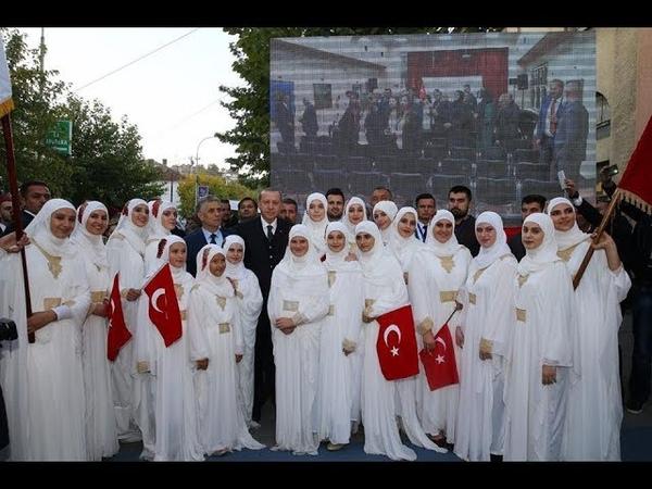 HOR STAMBOL / 'Recep Tayyip Erdoğan' (Live / Uğur Işılak - Dombra)
