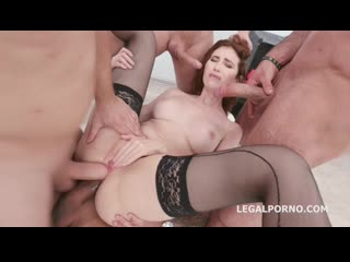 Fucking Wet Beer Festival with Gisha Forza Balls Deep Anal, DAP, Gapes, Pee Drink and Cum Swallow GIO1251 sd