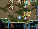 Bisu vs Mind PvT Game 3 Starcraft Brood War FPVOD