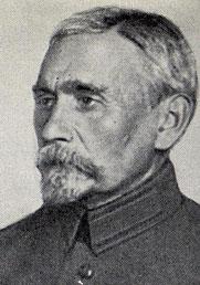 генерал Чернавин В.В.  (1859-1938)