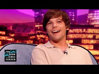 Louis tomlinson is eyeing tour dates for 2020 [rus sub]