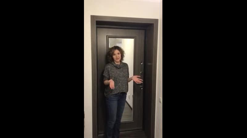 Отзыв о двери Ultimatum