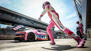 REVIEW ADAC GT MASTERS RED BULL RING 2019 - BWT MÜCKE MOTORSPORT
