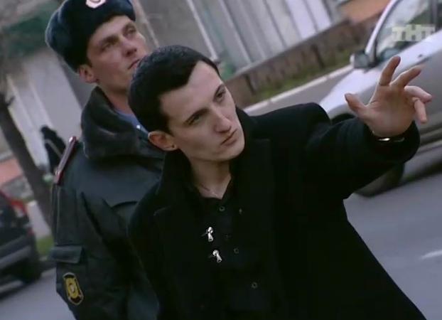 Битва экстрасенсов: Влад Кадони Пьяный водитель