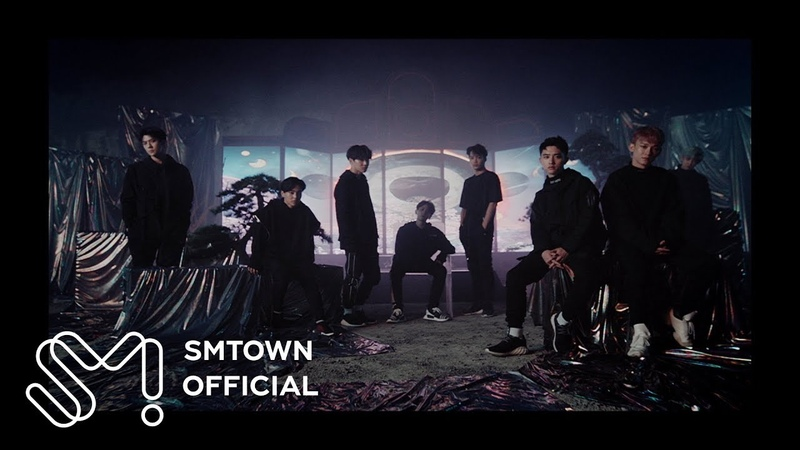 EXO エクソ Electric Kiss MV (Short Ver.)