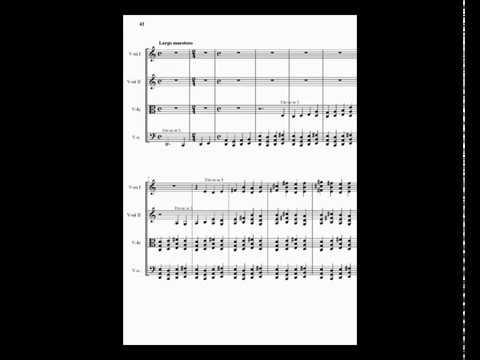 Р Перевощиков Камерная симфония №1 2004