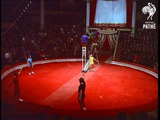 Moscow Circus (1965)