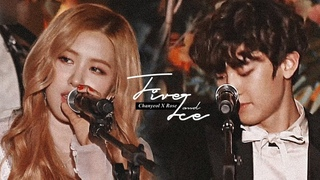「 FMV」Chanyeol X Rose | Fire and ice