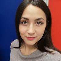 Алиночка Садыкова