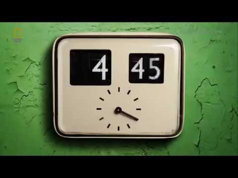 HD Искривления времени Квантовая физика Документальный фильм 2018 National Geographic