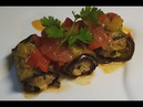 Рулетики из баклажанов по-азербайджански 🌟 НЕВЕРОЯТНАЯ ВКУСНОТА 🌟 Eggplant rolls in Azerbaijani