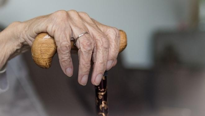 В Марий Эл проживает 13 человек в возрасте 100 лет и старше