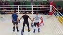 Davit khutsishvili MMA Championship Ukraine 77kg