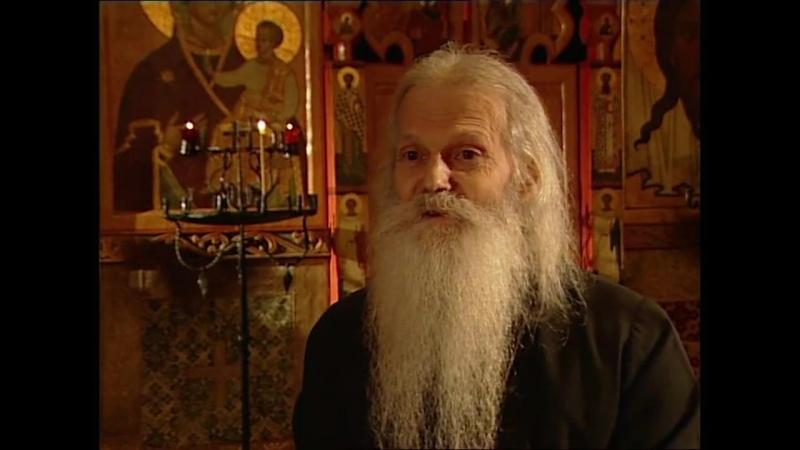 Архимандрит Виктор (Мамонтов) (10.09.1938–08.11.2016)
