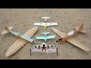 FT Spitfire P40 Mustang CRASH gopro 7 black GPS rx0ii DIY RC airplane 비행기 추락 flite test flitetest