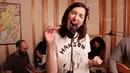 MMMBop Hanson funk cover ft Lucy Schwartz Adam Neely