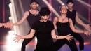 Coreografía grupal JAZZ | FAMA A Bailar