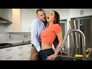 Desiree Dulce - A Wifes Ex - All Sex Big Tits Ass Brunette Blowjob Couples Fantasies Jeans Latina Wife Facial Cumshot, Porn