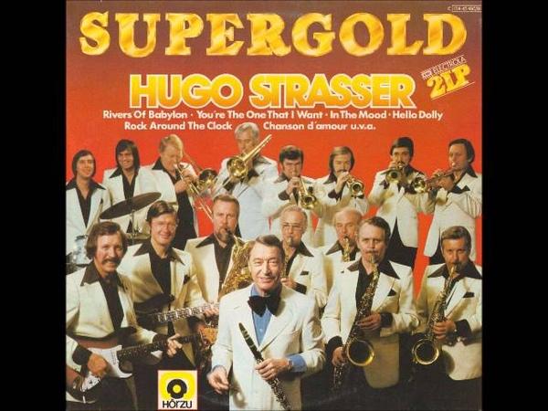 Hugo Strasser Spanish Town Cha Cha