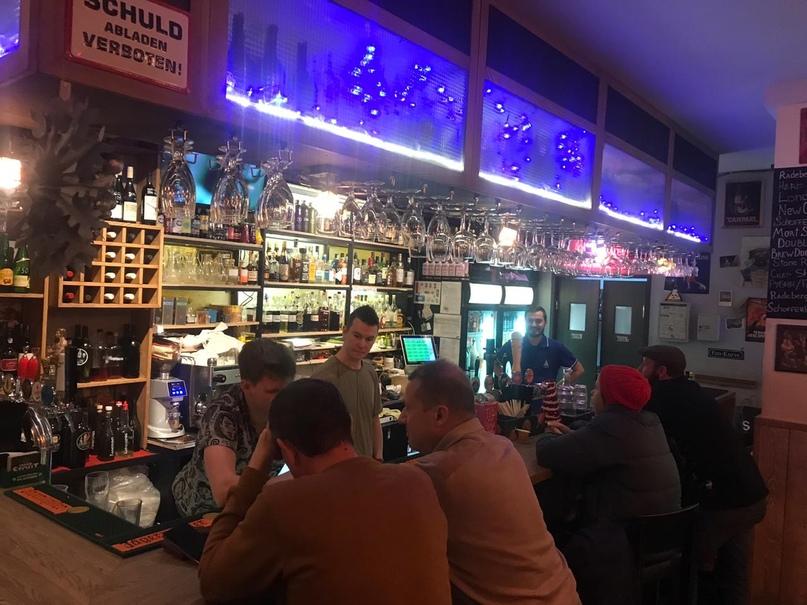 Интервью с барменом бара «Широкую на широкую», изображение №2