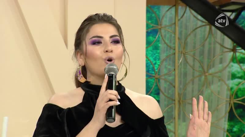 Ayşən Mehdiyeva Yarım