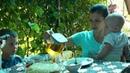 Самый вкусный чай. Сбор чайных трав. Родовое поместье.