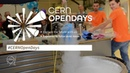 Live | CERNOpenDays: The CERN yesterday, today, and tomorrow