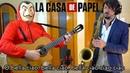 BELLA CIAO La Casa de Papel Saxophone Cover