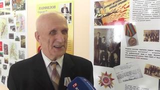 Продолжается вручение памятных знаков к юбилею со дня великой Победы