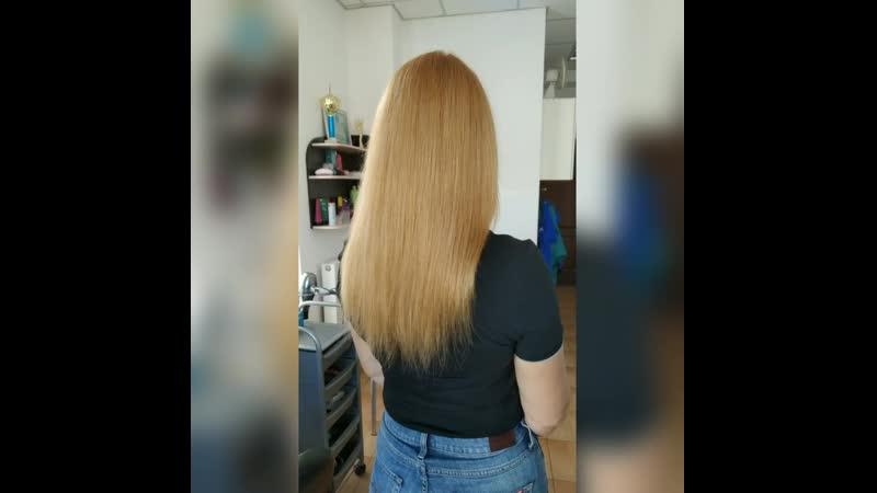 Максак парикмахер