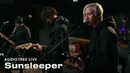 Sunsleeper on Audiotree Live Full Session