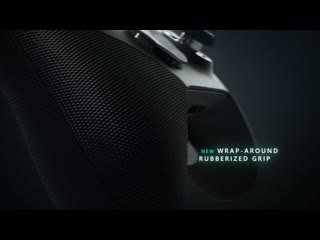 Xbox Elite Series 2  трейлер анонса